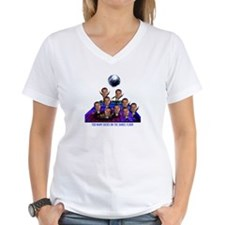 Too Many Dicks on the Dance Floor Shirt