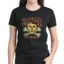 Softball, Not so soft. Tee