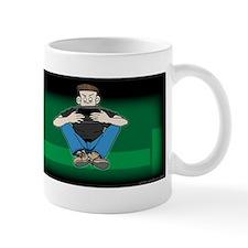 Video Kid Mug