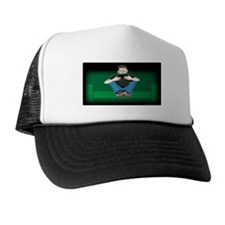 Video Kid Trucker Hat