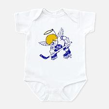 Saints Infant Bodysuit