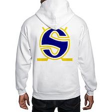 Saints Hoodie Sweatshirt