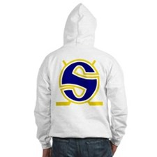 Saints Jumper Hoody