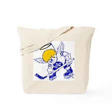 Saints Tote Bag
