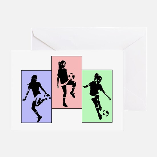 Multi Express Yourself Greeting Card