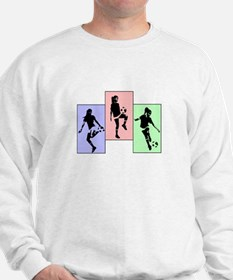 Multi Express Yourself Sweatshirt