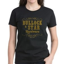 Bullock & Star Hardware Tee