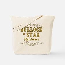 Bullock & Star Hardware Tote Bag