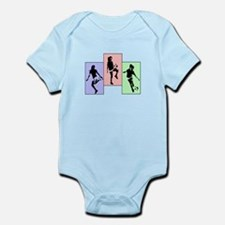 Multi Express Yourself Infant Bodysuit