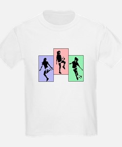 Multi Express Yourself T-Shirt