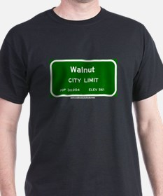 Walnut T-Shirt