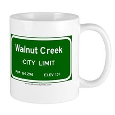 Walnut Creek Mug