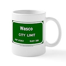 Wasco Mug