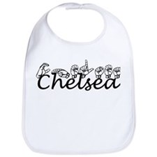 CHELSEA Bib