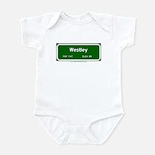 Westley Infant Bodysuit
