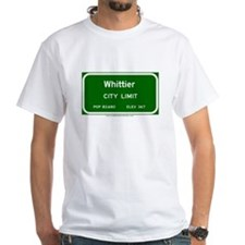 Whittier Shirt