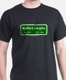 Wofford Heights T-Shirt