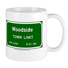 Woodside Mug