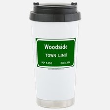 Woodside Travel Mug