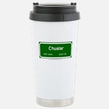 Chualar Travel Mug