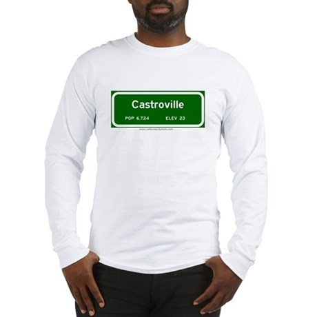 Castroville Long Sleeve T-Shirt