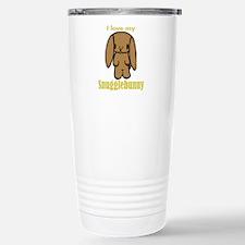 Snuggle Bunny Travel Mug