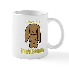 Snuggle Bunny Mug