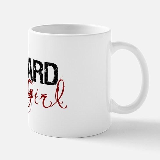 Edward Kinda Girl Mug