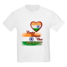 Cricket, chapati, chai - T-Shirt