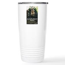 Beware the Wheaten Greetin' Travel Mug