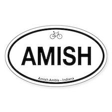 Amish Amble