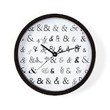 Ampersand Basic Clocks