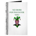 pop psychology Journal