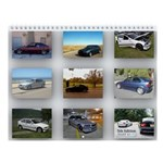 2013 Calendar (5th Edition 2010 winners)