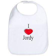 Jordy Bib