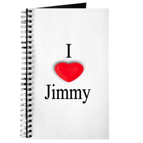 Jimmy Journal