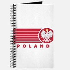 Poland Sunset Journal