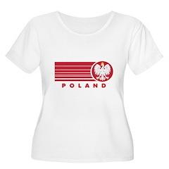 Poland Sunset T-Shirt