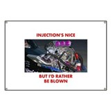 Top fuel Banners