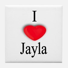 Jayla Tile Coaster