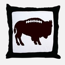 Unique Edwards Throw Pillow