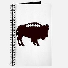 Cute Love buffalo wings Journal