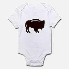 Cute Buffalove Infant Bodysuit