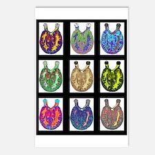 Unique Neuron Postcards (Package of 8)