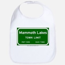 Mammoth Lakes Bib