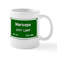 Maricopa Mug