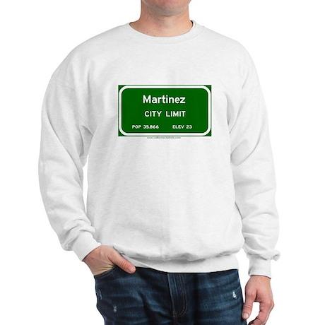 Martinez Sweatshirt
