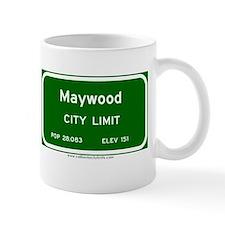 Maywood Mug