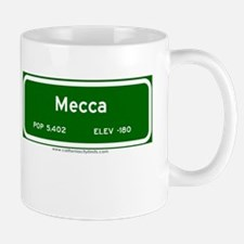 Mecca Mug