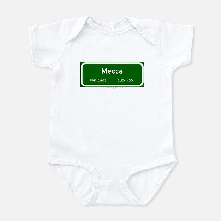 Mecca Infant Bodysuit
